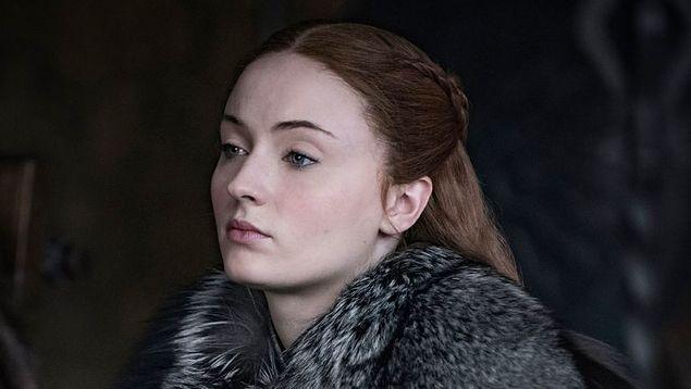 1. Game of Thrones dizisindeki bu karakterin adı?