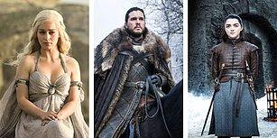 Hangi Game of Thrones Karakteri ile Evlenmelisin?