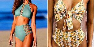 Beğendiğin Bikini Modellerine Göre Hayata Bakış Açını Söylüyoruz!