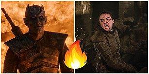 İyi Bir Savaş Sahnesi İzledik Ama Hepsi O Kadar! Game of Thrones'un 8. Sezon 3. Bölümünün Bizlere Düşündürttükleri