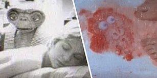 Disney Filmlerine Eklenmesi Düşünülüp Daha Sonra Kan Dondurucu Derecede Korkunç Oldukları İçin Silinen Sahneler
