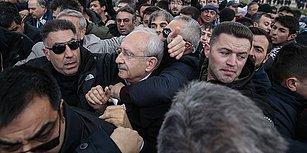 Kılıçdaroğlu'na Saldırının Araştırılması Önergesi AKP ve MHP Oylarıyla Reddedildi