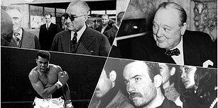 'Laf Öyle Değil Böyle Sokulur' Dedirten, Zamanında Herkese Ders Olmuş Tarihi Ayarlar
