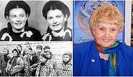 Nazi Ölüm Meleği Dr. Mengele'nin Korkunç Deneylerine Maruz Kalıp Hayatta Kalan İkizler: Eva ve Miriam Mozes