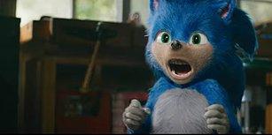 Yeni Sonic Filmi 'Sonic The Hedgehog'dan İlk Fragman Geldi!