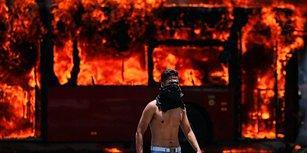 Pompeo: 'Venezuela'da Askeri Harekât Mümkün'