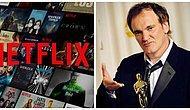 Netflix'ten Bir Bomba Daha: Quentin Tarantino'nun Ünlü Filmi Mini Diziye Dönüştürülecek!