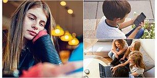 Sahte Hayatların Gölgesinde Bir Nesil: Sosyal Medya Kullanımı Genç Kızları Erkeklere Oranla Daha Fazla Depresyona Sürüklüyor