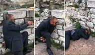 Kurtlar Vadisi Jönü Rolüne Bürünen Adamdan Aşırı Gerçekçi Çatışma Sahnesi