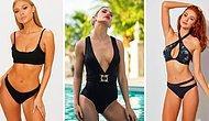 Yaz Alışverişinizi Yapmadan Önce Mutlaka Görmeniz Gereken 2019 Yılının En Moda Bikini ve Mayo Modelleri