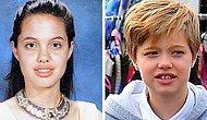 Ünlülerin Çocuklarıyla Aynı Yaştayken Çekildikleri Fotoğrafları Görünce Aradaki Benzerliğe İnanamayacaksınız!