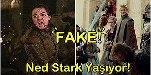 Kandırıldık! Game of Thrones ile İlgili Dillerden Düşmeyen ve Yanlış Olduğu Kanıtlanan 10 Teori