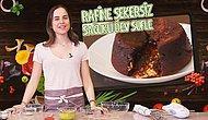 Rafine Şekersiz Dev Sufle! - Revna Çakır Mutfakta Ben Varım!