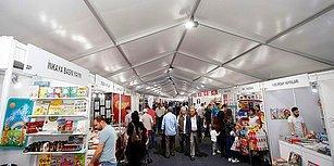 İstanbul'da 37 Senedir Her Ramazan Düzenlenen Kitap Fuarı Bu Yıl İptal