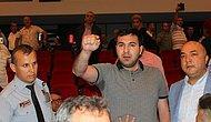 Belediye Meclis Oturumunda MHP'li Başkandan Ölüm Tehdidi: 'Seni Delik Deşik Ederim'