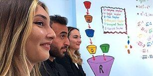 İyilik Bulaşıcıdır: Mezuniyet Balosu İçin Topladıkları Paralarla Bir Okula Matematik Laboratuvarı Kurdular