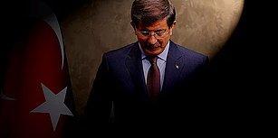 Bir Ankara Kulisi: Davutoğlu Yeni Bir Parti Kuracak mı?