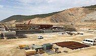 TAEK Duruma Müdahale Etti: 'Akkuyu Nükleer Santrali Temelinde Çatlaklar Oluştu'