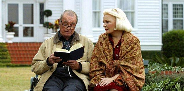 """1. """"Çiftler, yaşlandıkça değişir."""""""