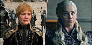 Dikkat Spoiler! Büyük Finale Yaklaşırken Gönüllerin Kahramanı Arya Stark'ın Sıradaki Hedefi Olan Göz Kime Ait?