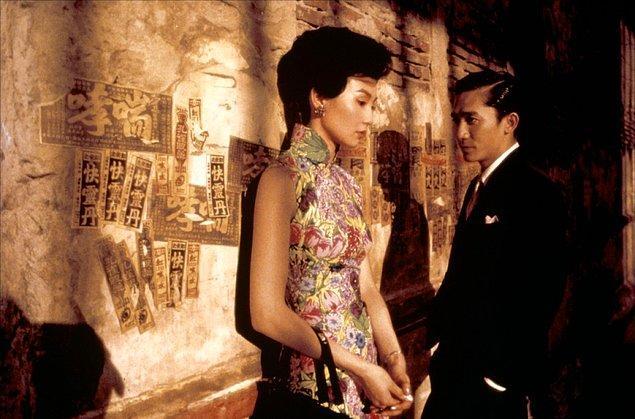 #5 Aşk Zamanı (2000) Faa Yeung nin wa