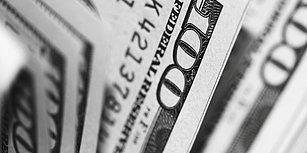 Dolar/TL 6.20 Sınırından Döndü