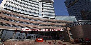 CHP Parti Meclisi Toplandı: 'YSK Üyeleri İstifa Etmelidir'
