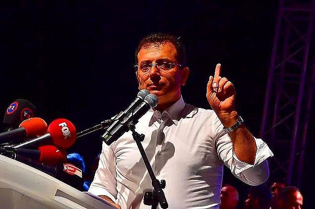 Yüksek Seçim Kurulu İstanbul Büyükşehir Belediye Başkanlığı seçimini iptal ederek, seçimin 23 Haziran günü yenilenmesine karar verdi.