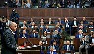 Erdoğan 'Bazı İş Adamları Garip Garip Açıklamalar Yapıyor' Dedi ve Ekledi: 'Herkes Haddini Bilecek'