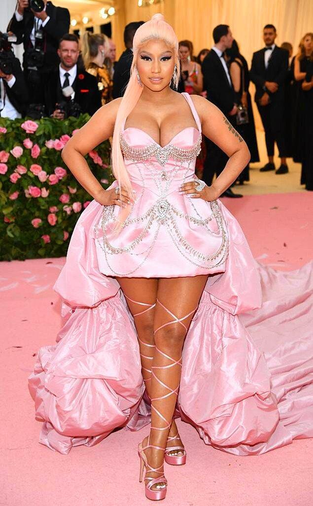 39. Nicki Minaj