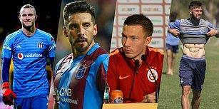 Süper Lig'in En Yakışıklı Futbolcularını Sizin Oylarınızla Seçiyoruz!