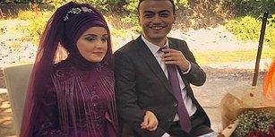 23 Haziran'da Yapacağı Düğününü İptal Etti: 'Ekrem Başkana Haksızlık Yapılırken Evlenemem'