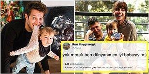 Sen Mükemmel Bir Detaysın! Uraz Kaygılaroğlu'nun Twitter'da Dönen Mizah Şova Verdiği Mütevazı Cevabı