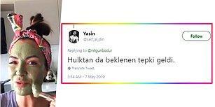 'Her Şey Çok Güzel Olacak Maskesi' Yaparak Ekrem İmamoğlu'na Destek Veren Nilgün Bodur Twitter'da Alay Konusu Oldu!