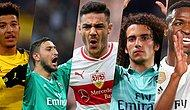 Avrupa'nın Beş Büyük Liginde Forma Giyen 20 Yaş Altındaki En Değerli 50 Futbolcu