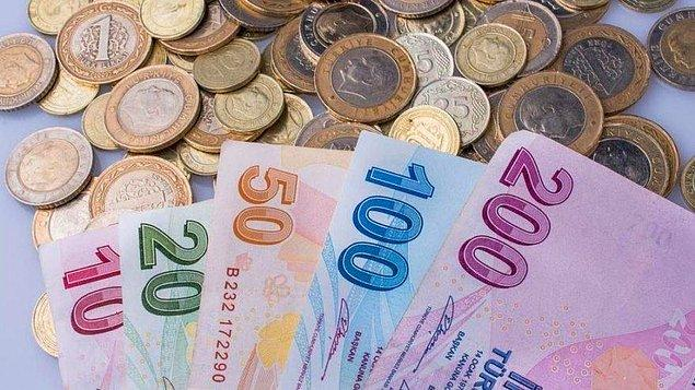 Öncelikle asgari ücret ve dolar fiyatlarına bakalım. 2014'te net asgari ücret 891 TL iken 2019'da bu ücret 2020 TL oldu.