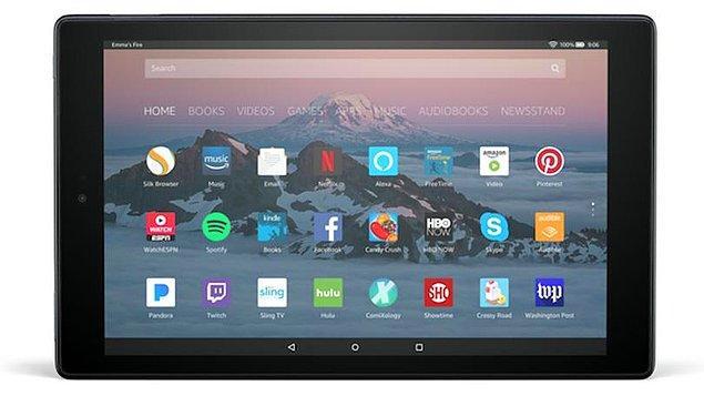 2014 Android Tabletler (8GB'dan): 250 TL'den başlayan fiyatlar.