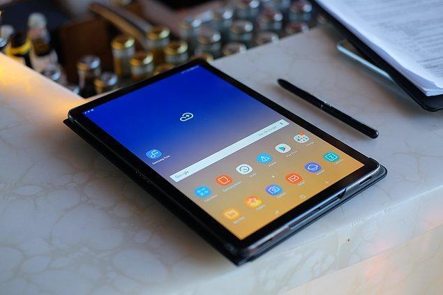 2019 Android Tablet (16 GB'dan): Ortalama 800 TL'den alınabilyor.