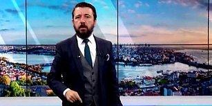 'Sivil Öldürecek Olsak Cihangir'den Başlarız' Demişti: Akit TV Sunucusu Ahmet Keser'e 1 Yıl 3 Ay Hapis Cezası