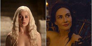 Bu Kıskançlıkta Kaçıncı Seviye? Game of Thrones'da Açık Sahneler Olduğu İçin Sevgilisine İzleme Yasağı Koyan Kadın