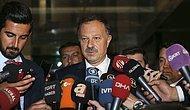 #HerŞeyÇokGüzelOlacak Paylaşımlarına AKP'li Özel'den Yanıt: 'Adaletinizin Terazisini Sileyim Paslanmasın!'
