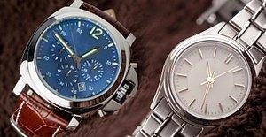 Saatler İndirimi Gösteriyor! Birbirinden Şık Erkek Saatleri İnanılmaz Fiyatlarla Sizin Olmayı Bekliyor!