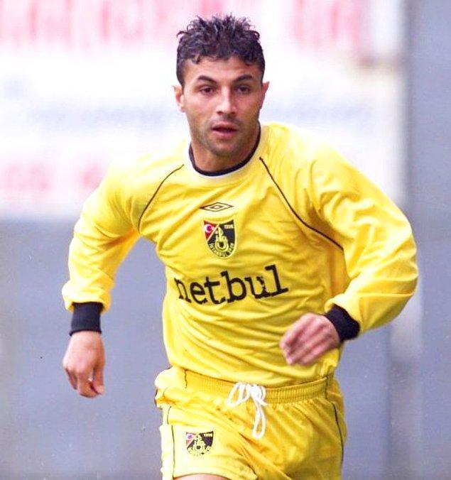 7. Alban Bushi / Arnavutluk U21 Milli Takımı