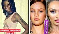 Öz Güveninizi Tazeleyecek, Aralarında Victoria's Secret Meleklerinin de Bulunduğu Estetik ve Güzellik Aldatmacaları