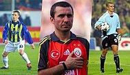 Bir Zamanlar Ülkemizde Top Koşturan Şimdilerde Teknik Direktörlük Yapan 13 Unutulmaz Eski Futbolcu
