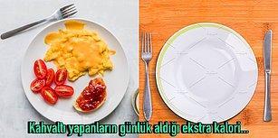 Kahvaltı Günün En Önemli Öğünü Diyenleri Böyle Alalım: Kilo Vermek İçin Kahvaltıyı Terk Etmek mi Gerekiyor?