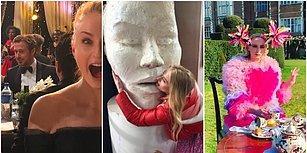 Game of Thrones'un Asaletinden Ödün Vermeyen Sansa'sı Sophie Turner'ın Herkesi Güldüren 17 Instagram Paylaşımı