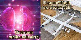 Biz 'Kesinlikle Bir Şeyler Olan' İstanbul Seçimleriyle Uğraşırken Bilim ve Teknoloji Dünyasında Geçtiğimiz Günlerde Neler Oldu?