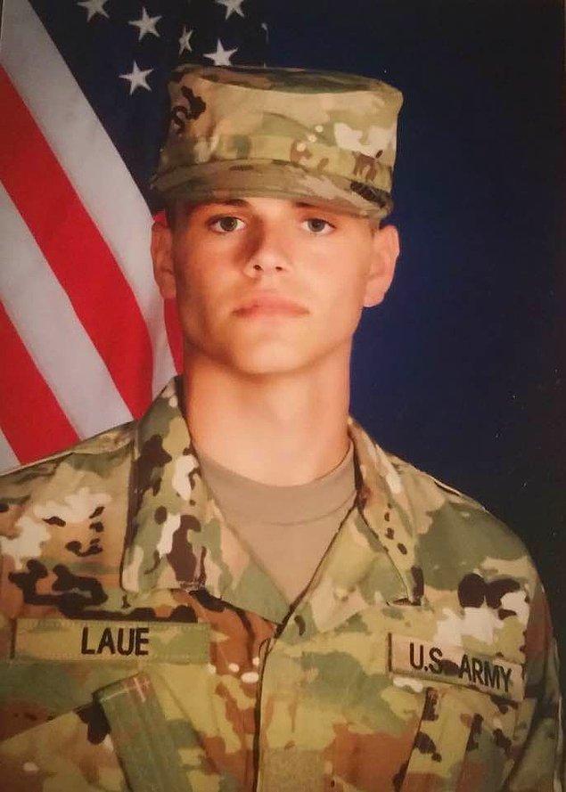 Tristen, 2016 yılı Temmuz ayında Amerika Birleşik Devletleri Ordusu'na katıldı ama hastalığı nedeniyle 2018 yılı Nisan ayında görevine son verildi.