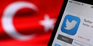 Twitter Açıkladı: Türkiye İçerik Kaldırma Talebinde Dünya Birincisi